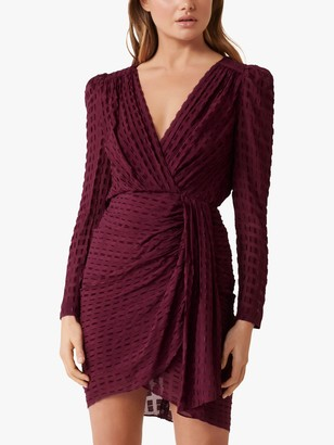 Forever New Harper Mini Dress, Shiraz