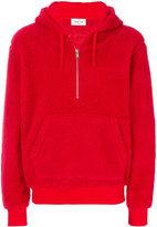 Wood Wood Moorgate hoodie