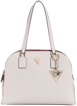 GUESS VG788808SML East End Double Handle Satchel