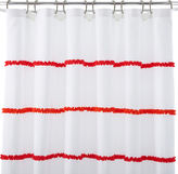 JCPenney JCP Home Collection HomeTM Edie Shower Curtain