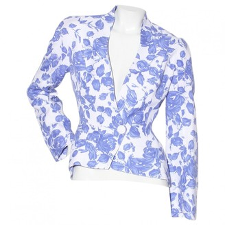 Thierry Mugler Other Synthetic Jackets