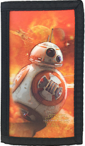 Star Wars Children's BB8 Lenticular Wallet