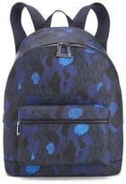 Michael Kors Men's Jet Set Backpack Midnight