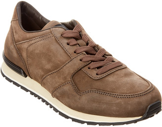 Tod's TodS Leather Sneaker