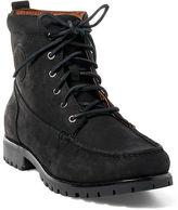 Polo Ralph Lauren Rodway Nubuck Boot