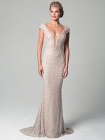 Lara Dresses - 32926 Dress In Champagne