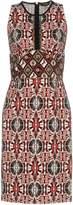 Roberto Cavalli Knee-length dresses - Item 34734096