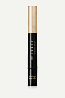 Code8 - Seamless Cover Perfecting Concealer - N25