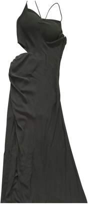 Style Stalker Green Dress for Women