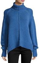 Isabel Marant Dasty Knit Turtleneck Sweater