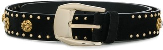 Sandro Studded Belt