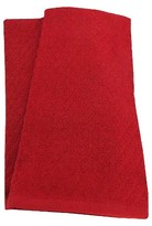 Threshold Creole Red Terry Kitchen Towel (2 Pk