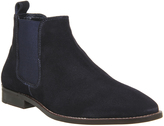 Office Exit Chelsea Boots