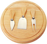 Natico 4-pc. Serving Set