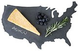 State Slate Cheese Boards