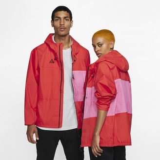 Nike Packable Rain Jacket ACG