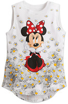 Disney Minnie Mouse Tank Tee for Girls