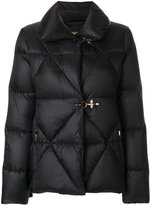 Fay padded jacket - women - Feather Down/Polyamide - S
