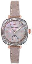 Tommy Bahama RELAX Women's 10018362 Lokelani (Land) Analog Display Japanese Quartz Beige Watch