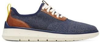 Cole Haan Generation Zergrand Oxford Sneakers