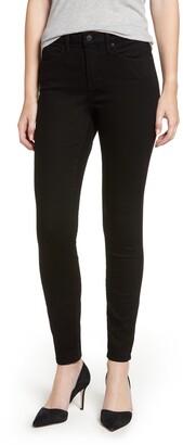 NYDJ Ami High Waist Stretch Super Skinny Jeans