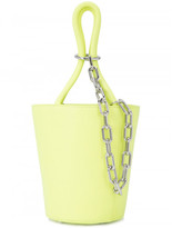 Alexander Wang barrel chain bag