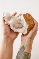 Urban Outfitters Natural Moroccan Geode