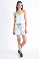 Blank Up in the Air Romper