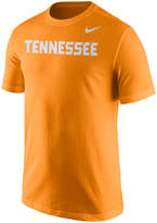 Nike Men's Tennessee Volunteers Wordmark Tee