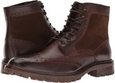 Johnston & Murphy Greer Wing Boot