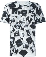 Maison Margiela snapshot print T-shirt - men - Cotton - 44