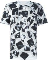 Maison Margiela snapshot print T-shirt