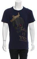 Vivienne Westwood Skull Graphic T-Shirt