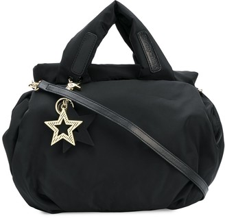 See by Chloe Star Trim Shoulder Bag