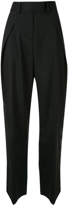 Sacai Side Panel Trousers