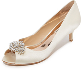 Badgley Mischka Nakita Pumps