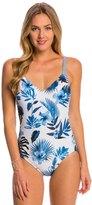Seafolly Tropic Coast Sweetheart One Piece Swimsuit 8148638