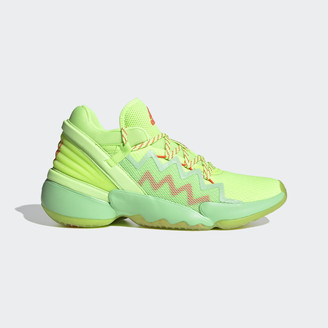 adidas Donovan Mitchell D.O.N. Issue #2 Shoes