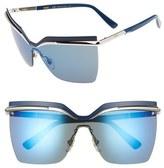 MCM 63mm Oversized Sunglasses