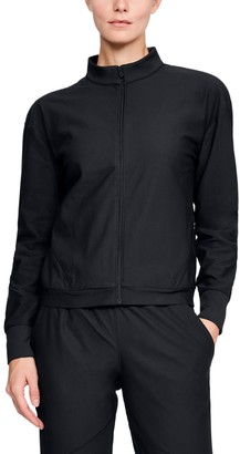 Under Armour Women's UA Recover Track Jacket