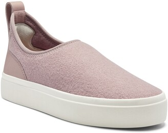 Lucky Brand Tauve Platform Slip-On Sneaker