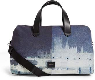 Paul Smith Skyline Holdall Bag