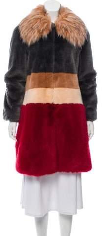 461e9d4e9bd7 Faux Fur Coats Xs - ShopStyle