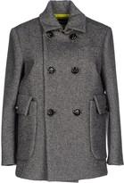 DSQUARED2 Coats - Item 41593916