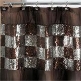 Asstd National Brand Elite Shower Curtain