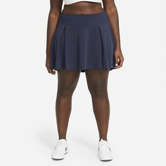 Nike Women's Regular Golf Skirt (Plus Size Club Skirt