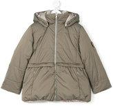 Lapin House padded jacket