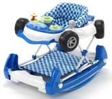 My Child Car Walker (Blue)
