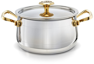 Ondine Cuisine Ltd. Platine Medium Saucepan