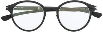 Ic! Berlin VincentB round-frame glasses